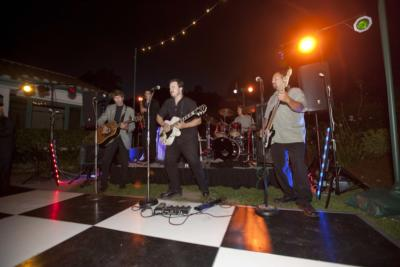 JSH Music Productions | Santa Barbara, CA | Cover Band | Photo #8