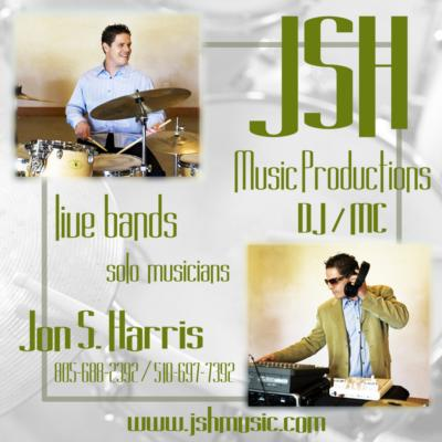 JSH Music Productions | Santa Barbara, CA | Cover Band | Photo #1