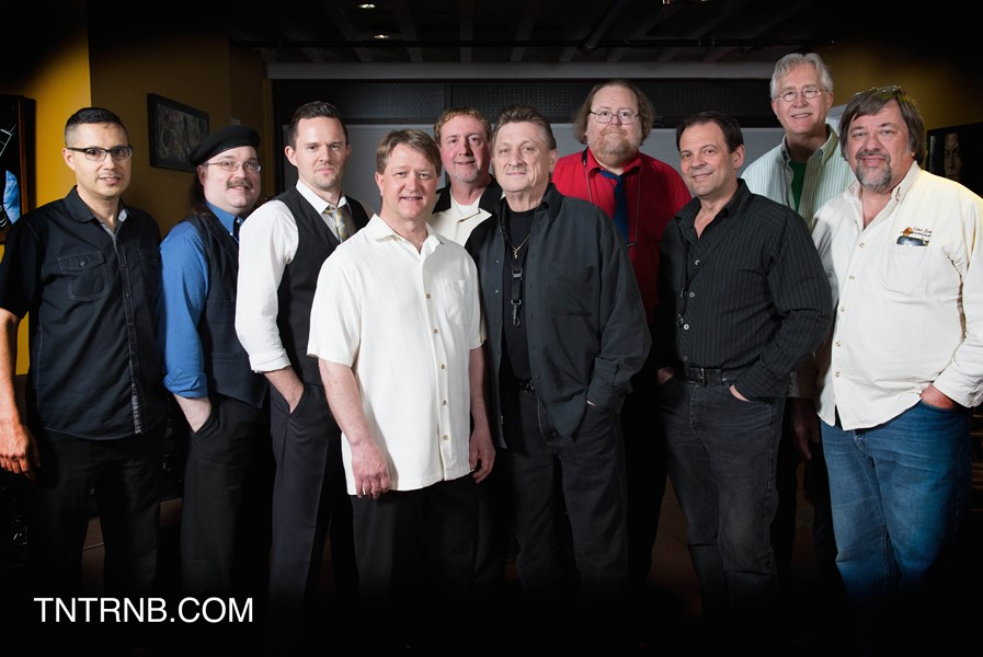 TNT - Motown Band - Frankfort, IL