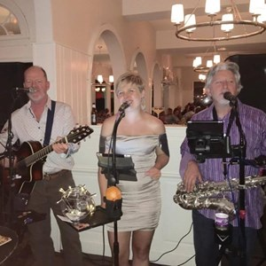 West Yarmouth Country Band | Accent