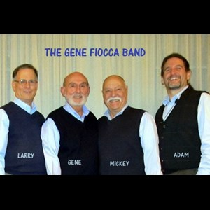 Baltic 50s Band | The Gene Fiocca Band