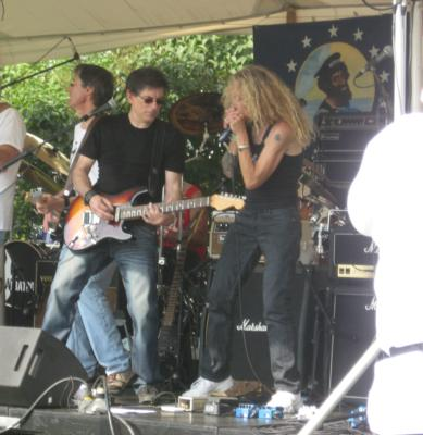 West Street Band | Cary, NC | Dance Band | Photo #9