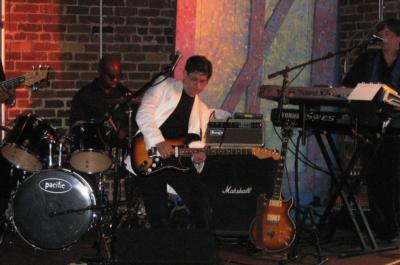 West Street Band | Cary, NC | Dance Band | Photo #16