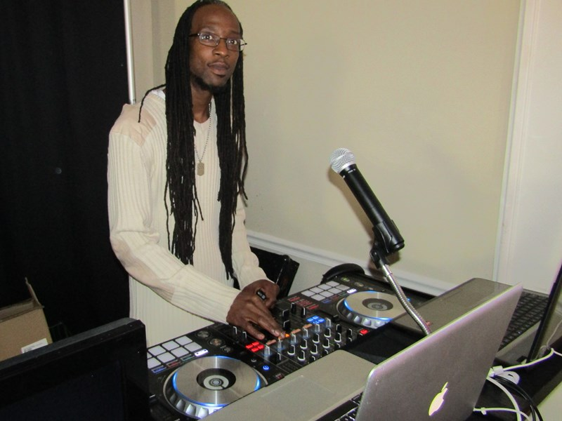 Dj Dred-True2Life Entertain/Next Level DJ/Video Dj - DJ - Edgewood, MD