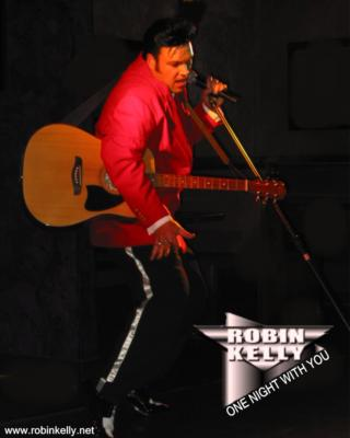 All STARZ Entertainment | Edmonton, AB | Elvis Impersonator | Photo #3