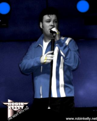 All STARZ Entertainment | Edmonton, AB | Elvis Impersonator | Photo #11
