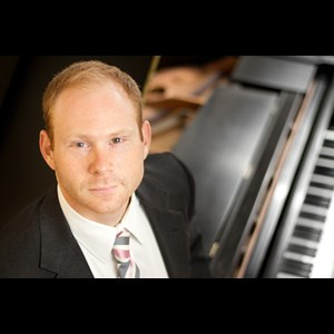 South Dennis Pianist | Dan Wions - Pianist
