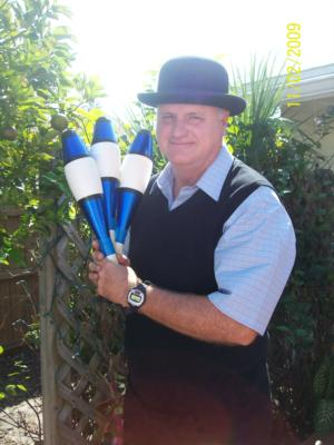 Jeff the Juggler / Juggles The Clown | North Port, FL | Clown | Photo #11
