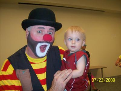 Jeff the Juggler / Juggles The Clown | North Port, FL | Clown | Photo #21
