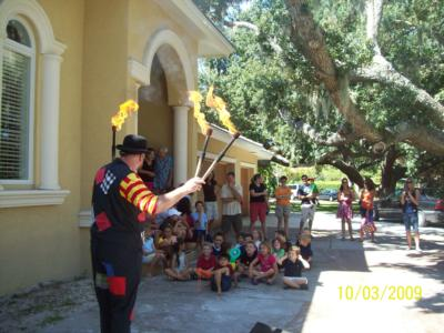 Jeff the Juggler / Juggles The Clown | North Port, FL | Clown | Photo #22