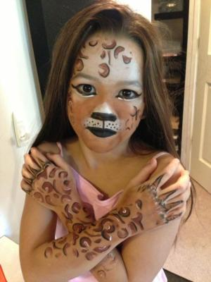 Alyssa's Face Painting | Lilburn, GA | Face Painting | Photo #1