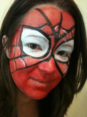 Alyssa's Face Painting | Lilburn, GA | Face Painting | Photo #2