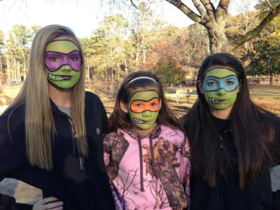 Alyssa's Face Painting | Lilburn, GA | Face Painting | Photo #6