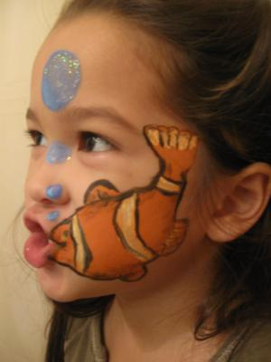 Alyssa's Face Painting | Lilburn, GA | Face Painting | Photo #21