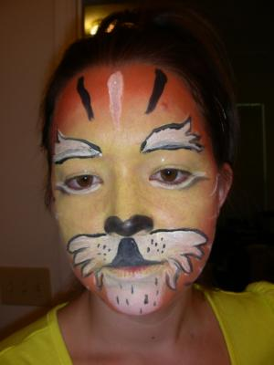 Alyssa's Face Painting | Lilburn, GA | Face Painting | Photo #22