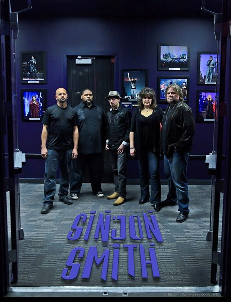 Sinjon Smith - Pop Band - Clawson, MI