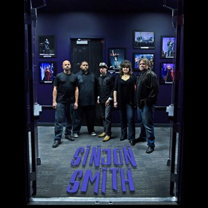 Independence Top 40 Band | Sinjon Smith