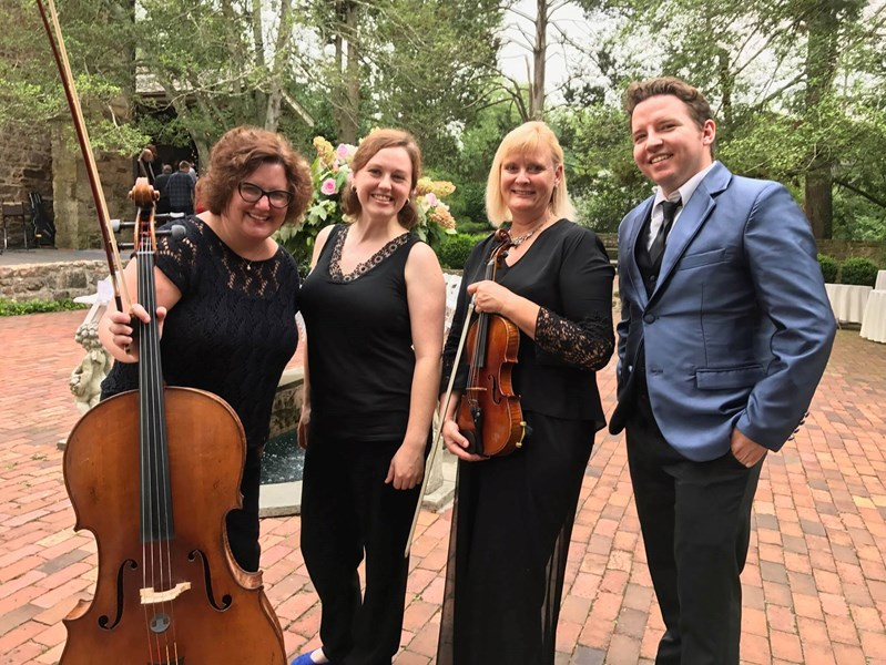 Sweet Harmony ~ Live Music For Special Events - Classical Violinist - Woodland Park, NJ