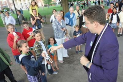 Amazing Magician Joey D | Saratoga Springs, NY | Magician | Photo #10