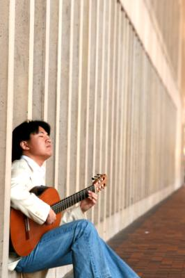 Steve Lin | San Francisco, CA | Classical Acoustic Guitar | Photo #2