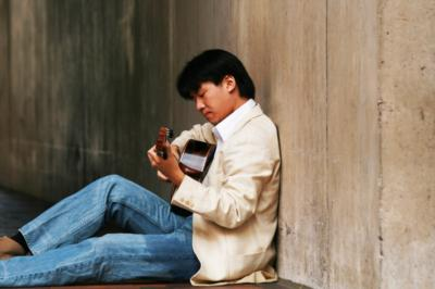 Steve Lin | San Francisco, CA | Classical Acoustic Guitar | Photo #1