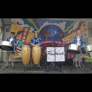Conover Reggae Band | Pantasia Steel Band