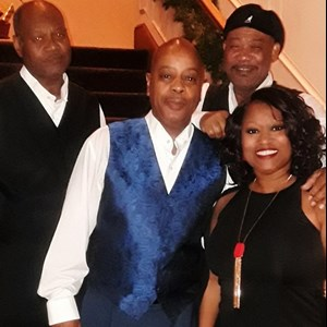 Jackson, MS Variety Band | Blue Silk Band