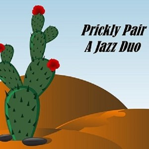 Eloy Jazz Band | Prickly Pair - A Jazz Duo