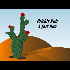Phoenix Jazz Band | Prickly Pair - A Jazz Duo