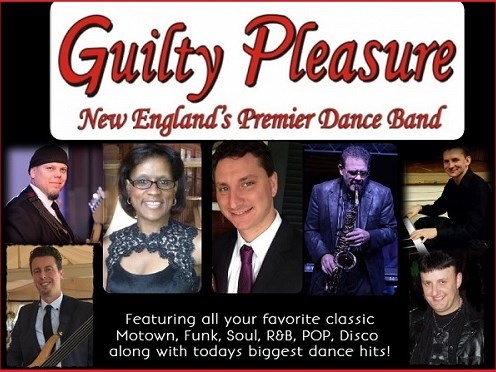 Guilty Pleasure - Dance Band - Boston, MA