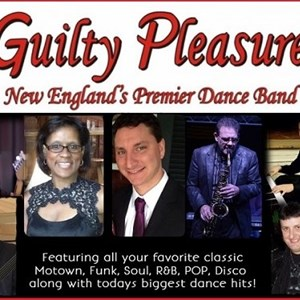Exeter Dance Band | Guilty Pleasure