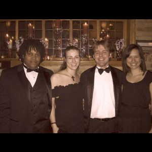 Dover Chamber Music Quartet | Arreaux Strings