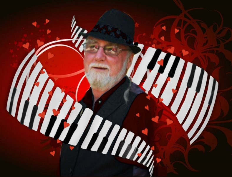 Tommy Johnson - Pianist - Sun City Center, FL