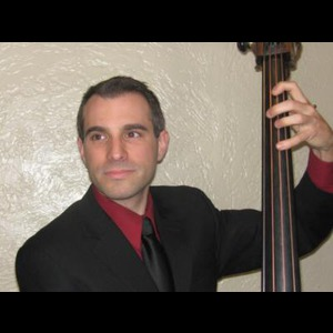 Atlantic City Big Band Trio | Thomson Kneeland And Pizzicato Jazz