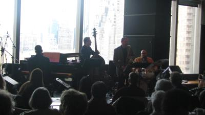 Thomson Kneeland And Pizzicato Jazz | New York, NY | Jazz Trio | Photo #17