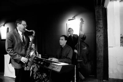 Thomson Kneeland And Pizzicato Jazz | New York, NY | Jazz Trio | Photo #10