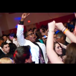 Rushland Sweet 16 DJ | Solid Ground DJs