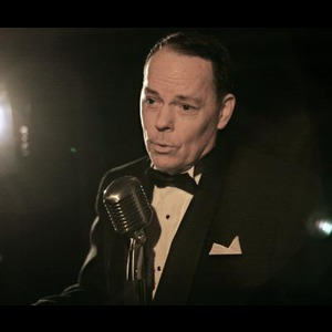 Macedonia Frank Sinatra Tribute Act | Michael Sonata