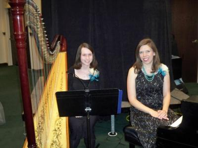 Lydia Haywood | Columbus, OH | Classical Harp | Photo #13