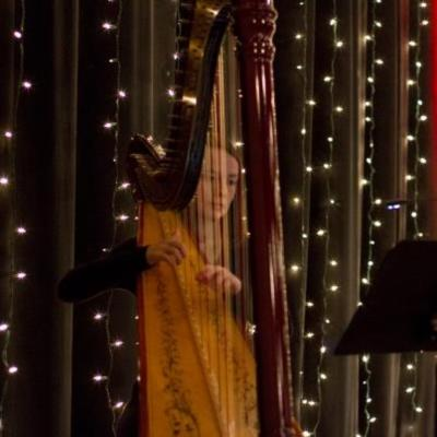 Lydia Haywood | Columbus, OH | Classical Harp | Photo #17