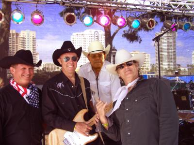 Texas House Party | Los Angeles, CA | Country Band | Photo #19