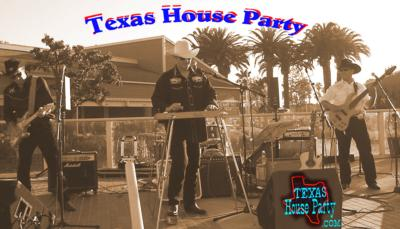 Texas House Party | Los Angeles, CA | Country Band | Photo #2