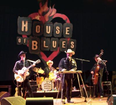 Texas House Party | Los Angeles, CA | Country Band | Photo #1