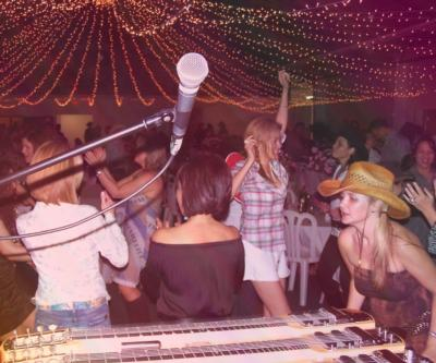 Texas House Party | Los Angeles, CA | Country Band | Photo #12