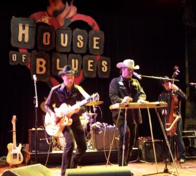 Texas House Party | Los Angeles, CA | Country Band | Photo #23