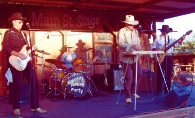 Texas House Party | Los Angeles, CA | Country Band | Photo #22