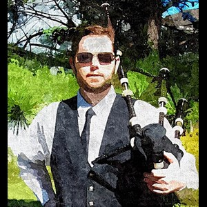 Chattanooga, TN Celtic Bagpiper | Michael Whinery