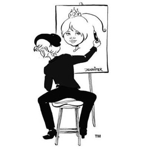 Caricatures by the Best, Jennifer West - Caricaturist - Irvine, CA