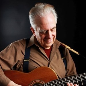 Fall City Acoustic Guitarist | Barry Pollack