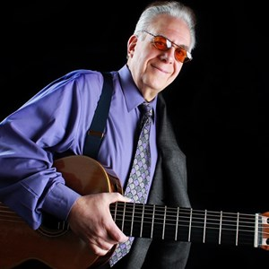 Royal City Acoustic Guitarist | Barry Pollack